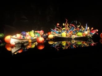 The Scrambler, Chihuly Glass Sculpture (c) Winter Shanck, 2012