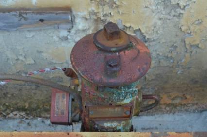 Factory Pump (c) Winter Shanck, 2014