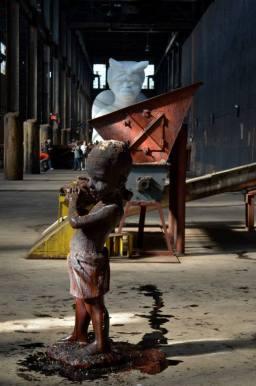 Old Dominio Sugar Factory