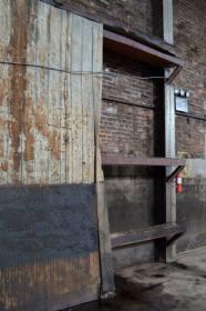 Sliding door (c) Winter Shanck, 2014