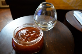 BBQ Sauce (c) Winter Shanck, 2014