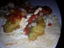 Avocado Taco Mezzanine (c) Winter Shanck, 2013