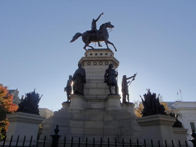 Washington Monument (c) Winter Shanck, 2013