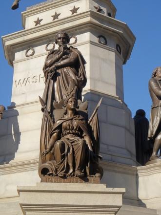 Independence, Washington Monument (c) Winter Shanck, 2013