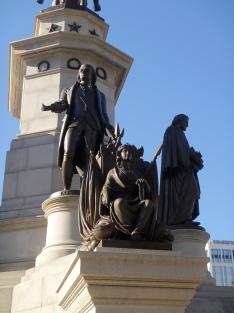 Finance, Washington Monument (c) Winter Shanck, 2013