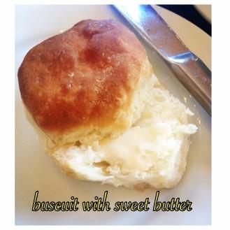 sweet butterr buscuit