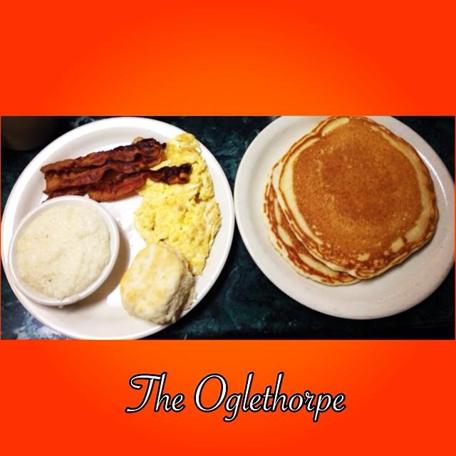 The Oglethorpe