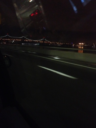 Queensborough (59th Street) Bridge in the distance