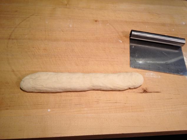 formed Baguette