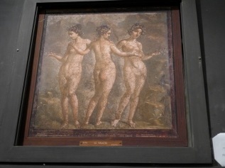 One day in Pompeii