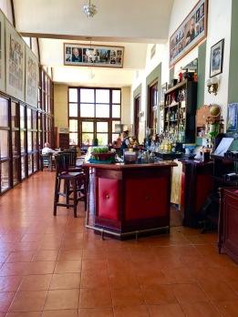 Hotel Nacional bar