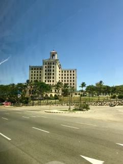 Hotel Nacional (side view)