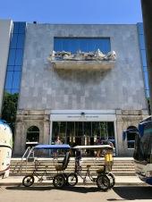 Museo National de Bellas Arts de La Habana