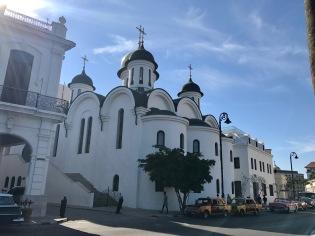Free Time Walk 7_1 Iglesia Orthodoxa Rusa