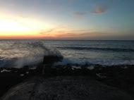 Sunset at Playita del Triton 4